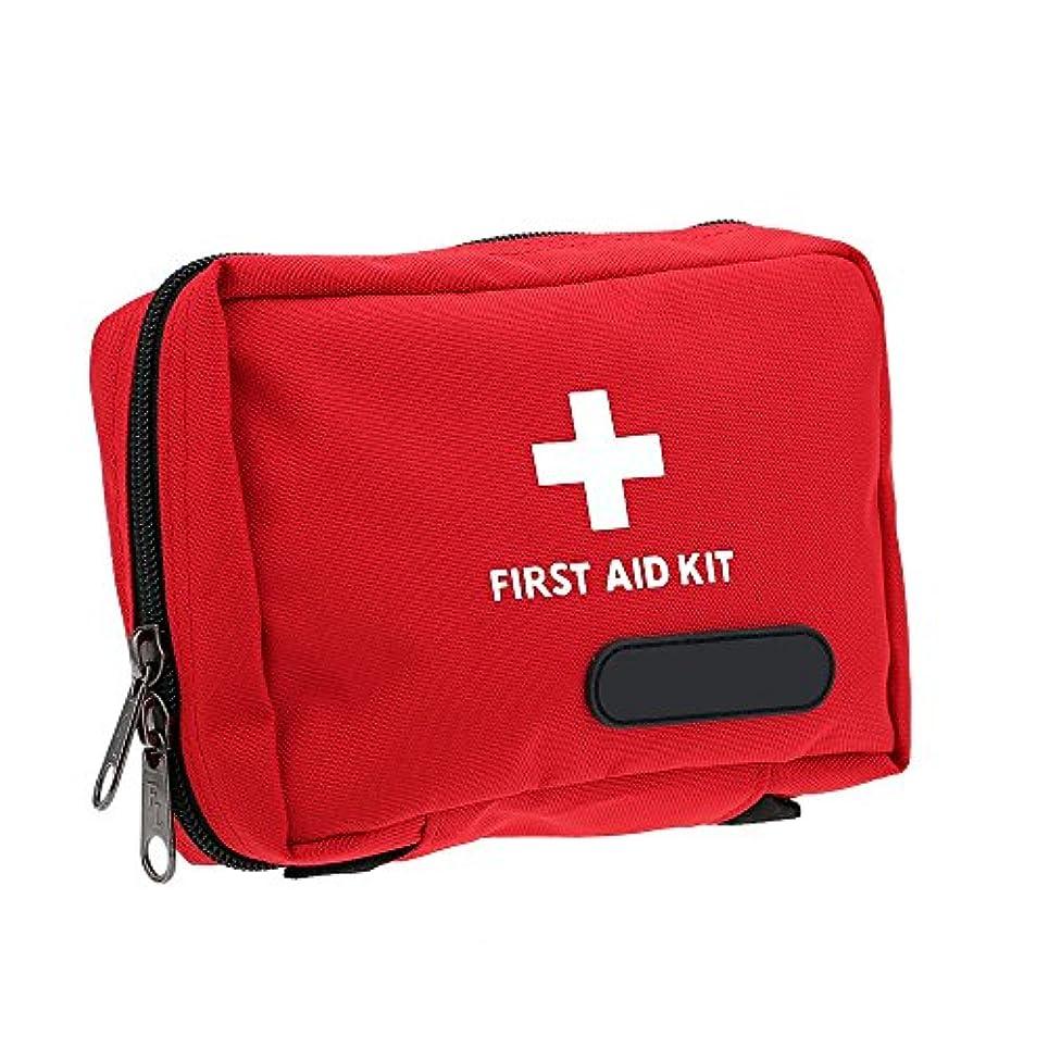 アルカトラズ島ではごきげんようワームRakuby ハンドバッグ ナイロン プロ ハンドバッグ 緊急生存救急バッグ スポーツ医療バッグ パッケージ化粧バッグ