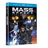 Mass Effect: Paragon Lost [Blu-ray] [Import]