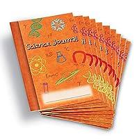 [ラーニング リソース]Learning Resources Science Journal Set Of 10 LER0389 [並行輸入品]