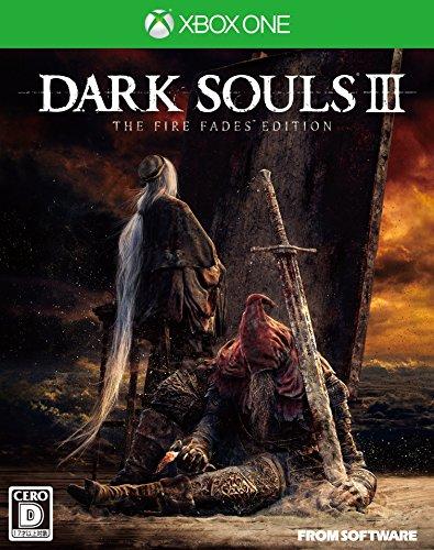 DARK SOULS III THE FIRE FADES EDITION (「数量限定特典」ダークソウルIII 公式コンプリートガイド プロローグ 特製マップ&オリジナルサウンドトラック 同梱) - XboxOne