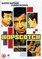 Hopscotch [DVD] [Import]