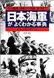 日本海軍がよくわかる事典 その組織、機能から兵器、生活まで (PHP文庫) 画像