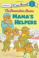 The Berenstain Bears Mama's Helpers (Zonderkidz I Can Read! Level 1)