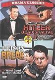 Hitler Dead or Alive/ Prison Break [並行輸入品]