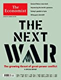 The Economist [UK] J27 - February 2 2018 (単号)