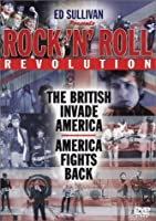 Ed Sullivan: Rock 'N' Roll Revolution [DVD] [Import]