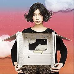 植田真梨恵「a girl」のジャケット画像