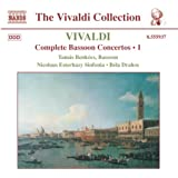 Complete Bassoon Concertos Vol. 1