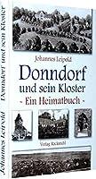Donndorf und sein Kloster: Ein Heimatbuch