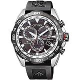 [シチズン]CITIZEN 腕時計 PROMASTER プロマスター エコ・ドライブ電波時計 ランドシリーズ CB5036-10X メンズ