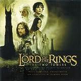 オリジナル・サウンドトラック『ロード・オブ・ザ・リング:二つの塔』 <OST1000>/