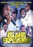 Island Explosion 2008: Part 2 [DVD] [Import]