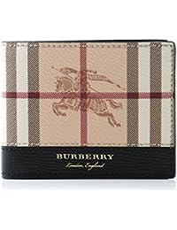 (バーバリー) BURBERRY 二つ折り 財布 HIPHOLD ヒップホールド [並行輸入品]