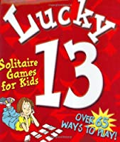 Lucky 13: Solitaire Games for Kids