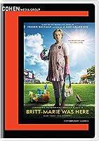 Britt-Marie Was Here [DVD]