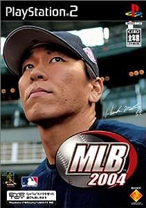MLB2004