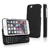 BoxWave ブルートゥース英語キーボードケース iPhone 6 用バックライト付 [並行輸入品]