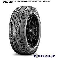 ICE ASIMMETRICO PLUS 205/60R16 96Q XL スタッドレスタイヤ 4本セット