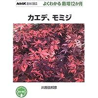 カエデ、モミジ (NHK趣味の園芸 よくわかる栽培12か月)
