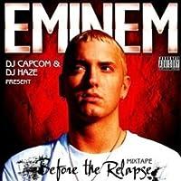 Pop CD, Eminem - Before The Relapse[002kr]