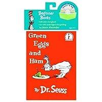 Green Eggs and Ham Book & CD (Dr. Seuss: Beginner Books)