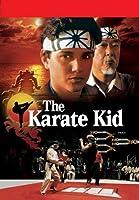 The Karate Kid 27x 40映画ポスター–スタイルB Unframed PDPIB49660