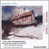 Vol. 1-Americana
