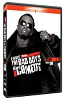 P Diddy Presents the Bad Boys Comedy: Season One [DVD] [Import]