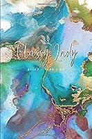 Classy Lady: DREAM + PLAN + DO