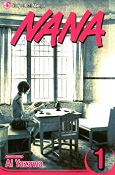 [Yazawa, Ai]のNana, Vol. 1 (English Edition)