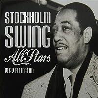 Ssas Plays Ellington