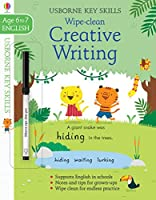 Wipe-Clean Creative Writing 6-7 (Wipe-Clean Key Skills)