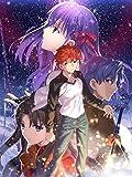 早期購入特典あり】劇場版「Fate/stay night [Heaven's Feel] I.presage flower」(ジャケットイラスト使用A3クリアポスター付)(完全生産限定版) [Blu-ray]