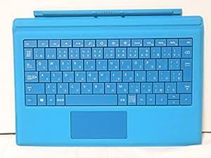 マイクロソフト 純正 Surface Pro 3用 Surface Pro Type Cover (シアン) RD2-00091
