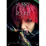 HURRY GO ROUND(初回限定盤A)[Blu-ray] [DVD]