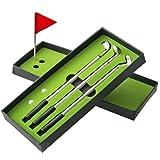 ゴルフクラブ ボールペンセット