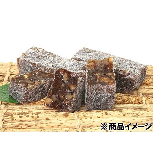 くるみゆべし 5個入×3袋 計15個 中川屋菓子店