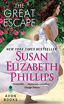 The Great Escape: A Novel (Wynette, Texas) by [Phillips, Susan Elizabeth]