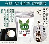 無添加・天然の犬と猫用サプリメント すっきり繊維 1週間分 ダイエット・腸・便秘の猫と犬用サプリメント