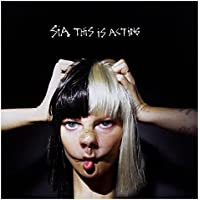 SIA - SIA - THIS IS ACTING (1 CD)