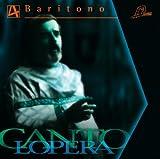 Music Minus One Baritone with Orchestra, vol. IV (Opera Karaoke) (2013-08-02)