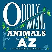 Oddly Amazing Animals