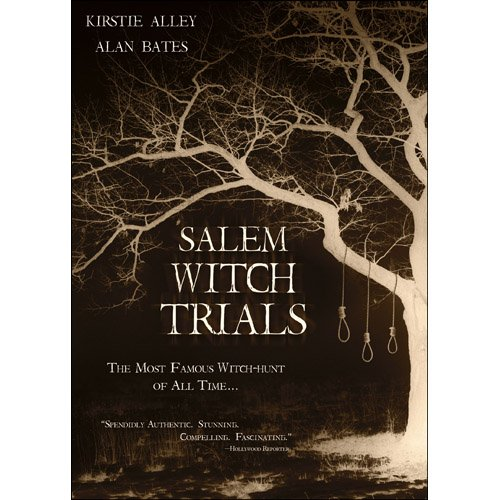 an analysis of three soverighens for sarah a movie on the salem witch trials Tracing each branch back to their arrival in america during the salem witch trials sarah cloyes was playhouse movie, three sovereigns for sister sarah is.