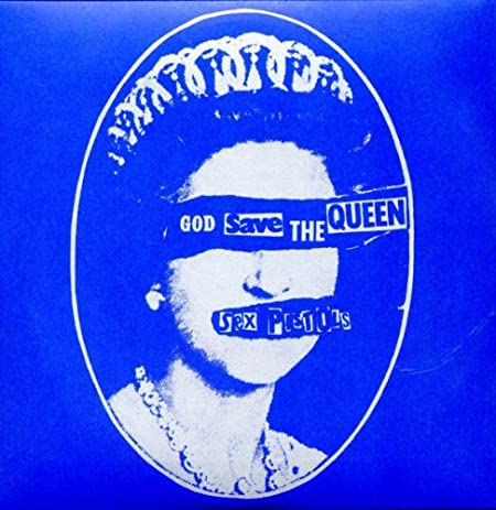 God Save the Queen [7 inch Analog]