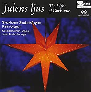 Juens Ljus the Light of Christmas (Hybr)