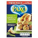 Paxo Sage & Onion Stuffing (340g) Paxoセージとオニオン詰め物( 340グラム)