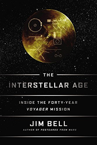 Download The Interstellar Age: Inside the Forty-Year Voyager Mission 0525954325