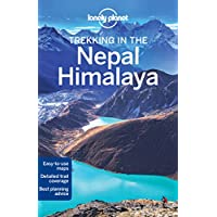 Trekking in the Nepal Himalaya 10 (Lonely Planet)
