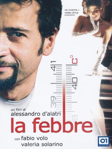 La Febbre by Valeria Solarino