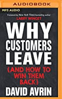 Why Customers Leave (and How to Win Them Back)